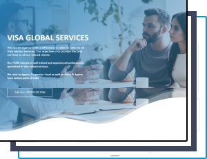 Visa Global Service